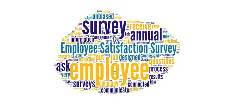 Staff Satisfaction Surveys And Chesterton Global  Be Great At